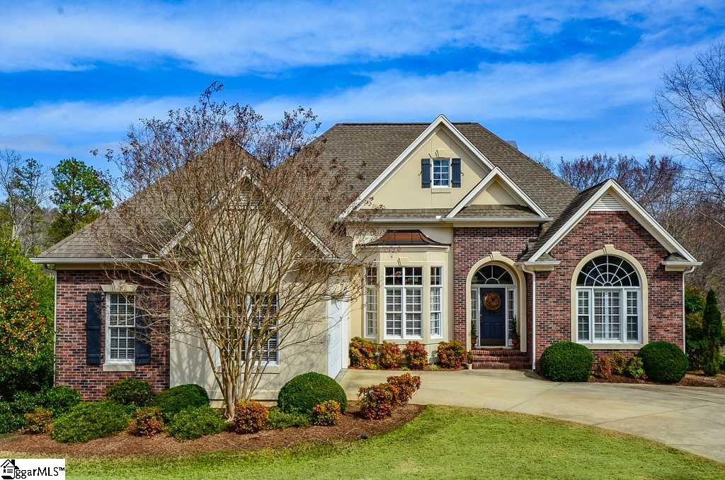 239 Horseshoe Lake Drive, Spartanburg, SC 29306