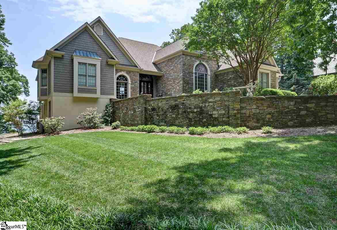 85 THE CLIFFS, Landrum, SC 29356