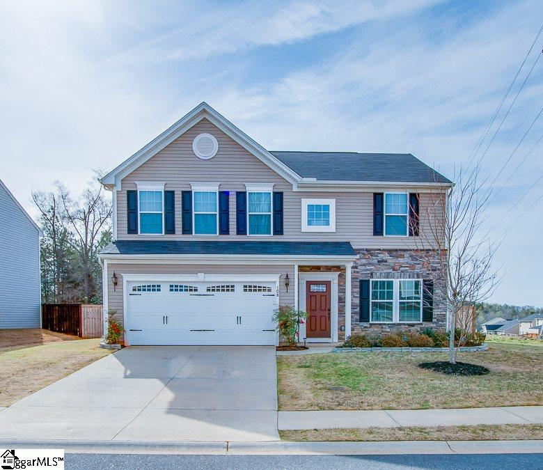 108 Shale Court, Greenville, SC 29607