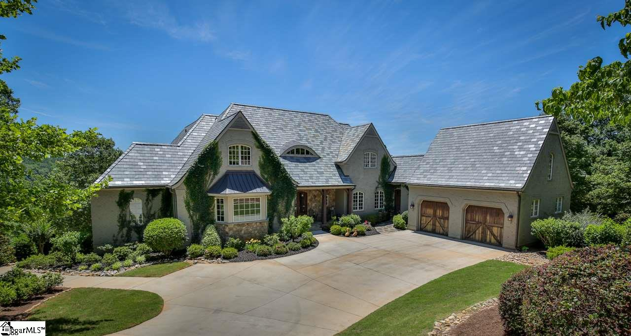230 Long Ridge Road, Sunset, SC 29685