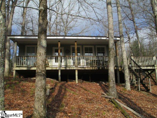 147 Lakeside Drive, Mountain Rest, SC 29664