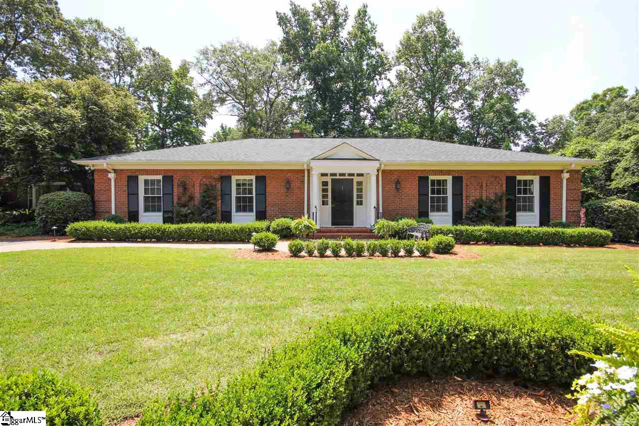 106 FONTAINE Road, Greenville, SC 29607