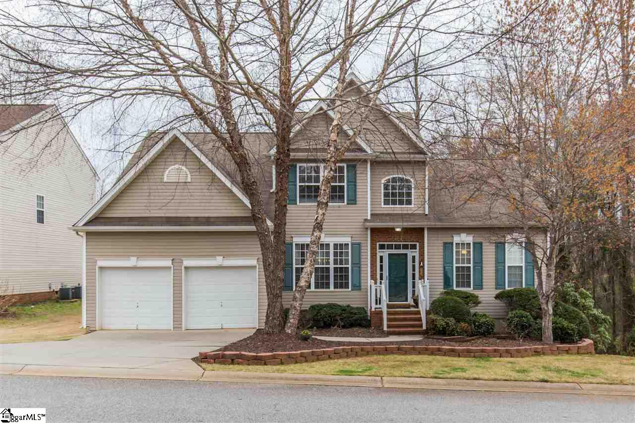 26 Crag River Drive, Greenville, SC 29617