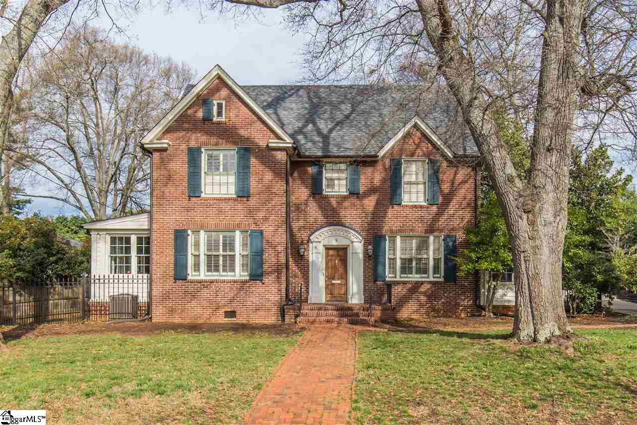 8 W Prentiss Avenue, Greenville, SC 29605