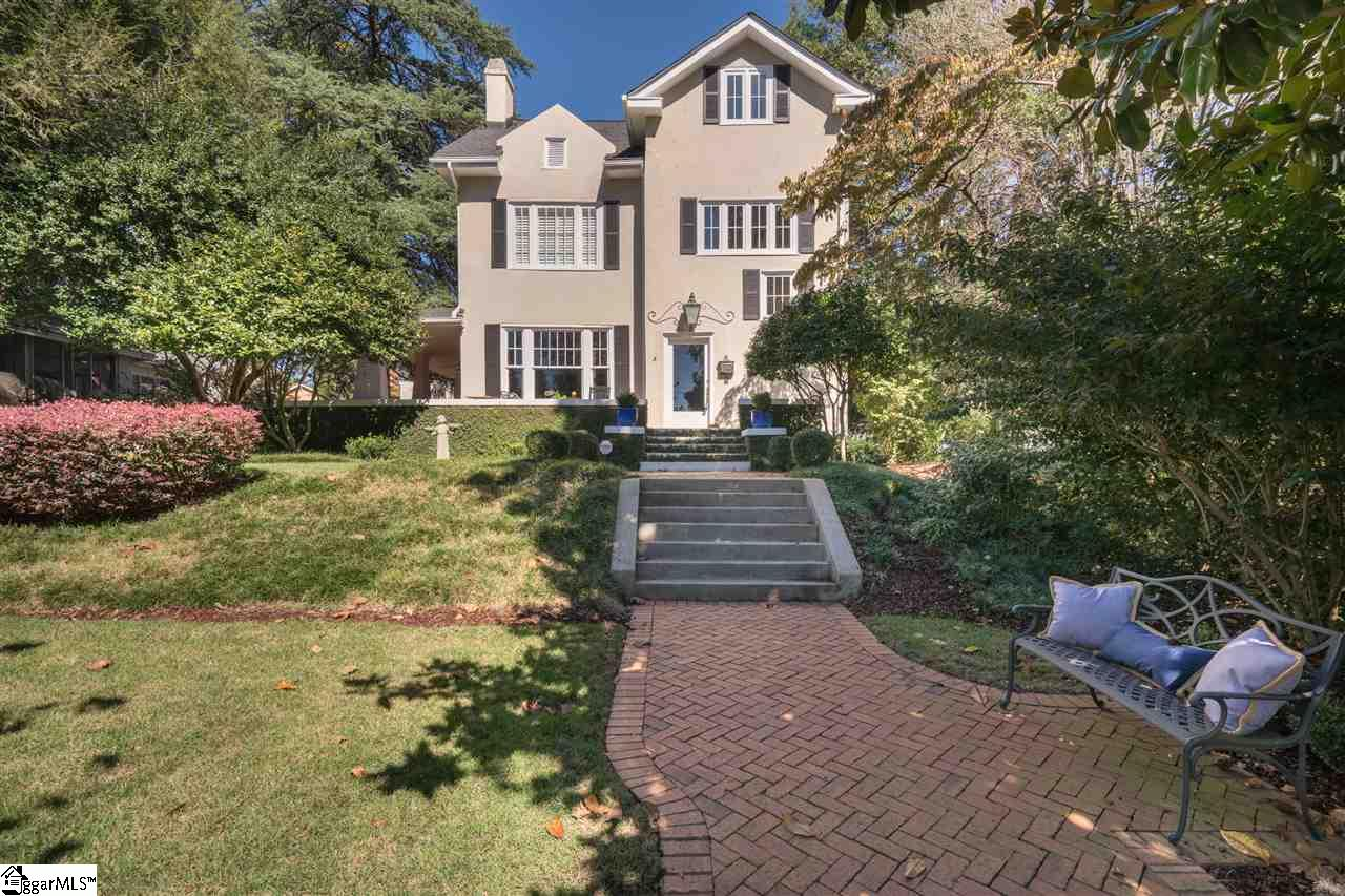 211 E Park Avenue, Greenville, SC 29601