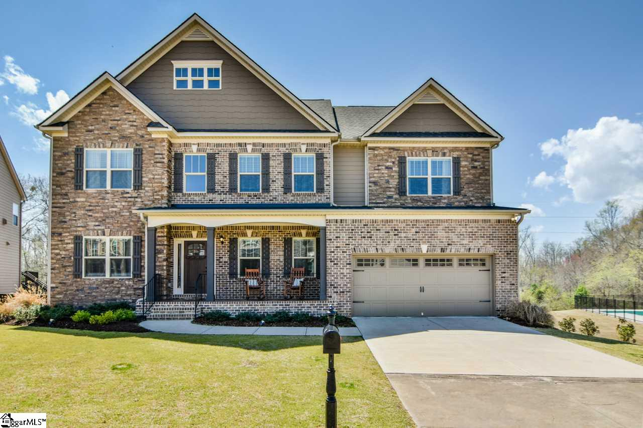 19 Quiet Creek Court, Simpsonville, SC 29681