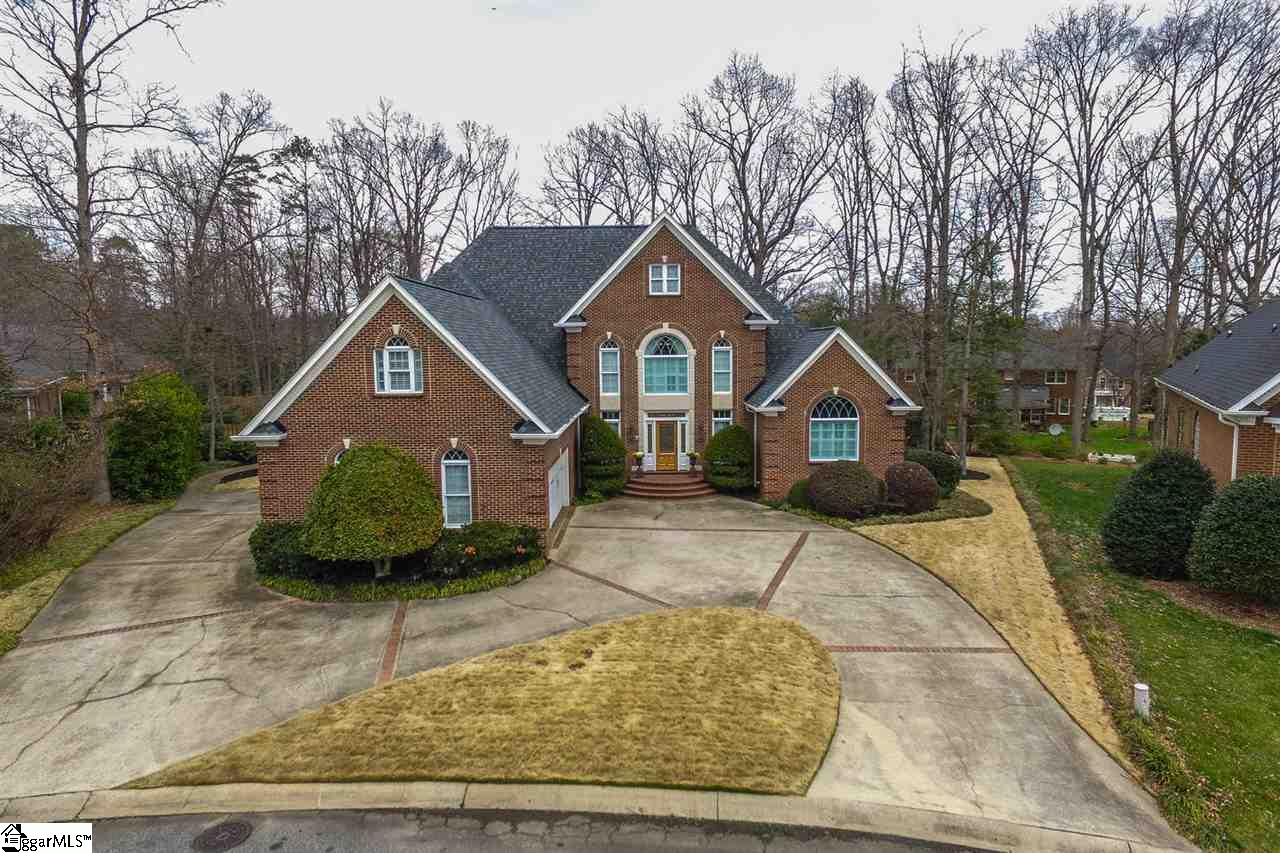 9 Somerleaf, Simpsonville, SC 29681