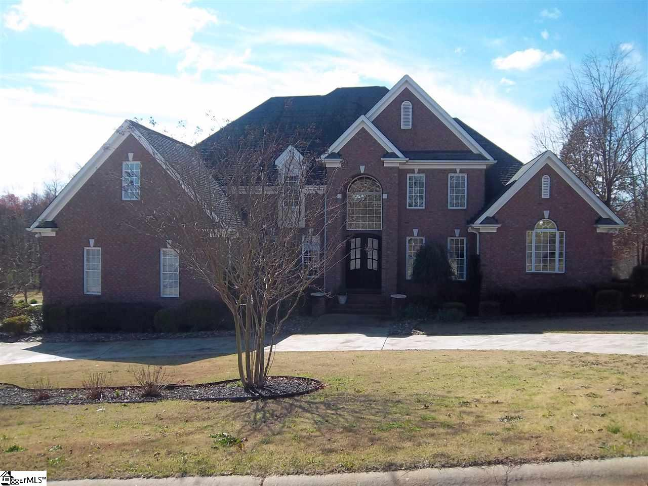 148 Tully Drive, Anderson, SC 29621