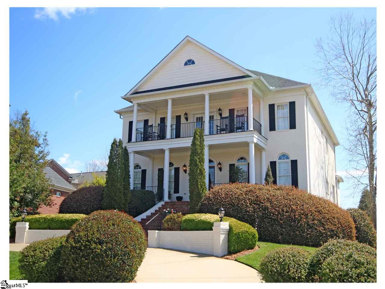8 FARAWAY Place, Greenville, SC 29615