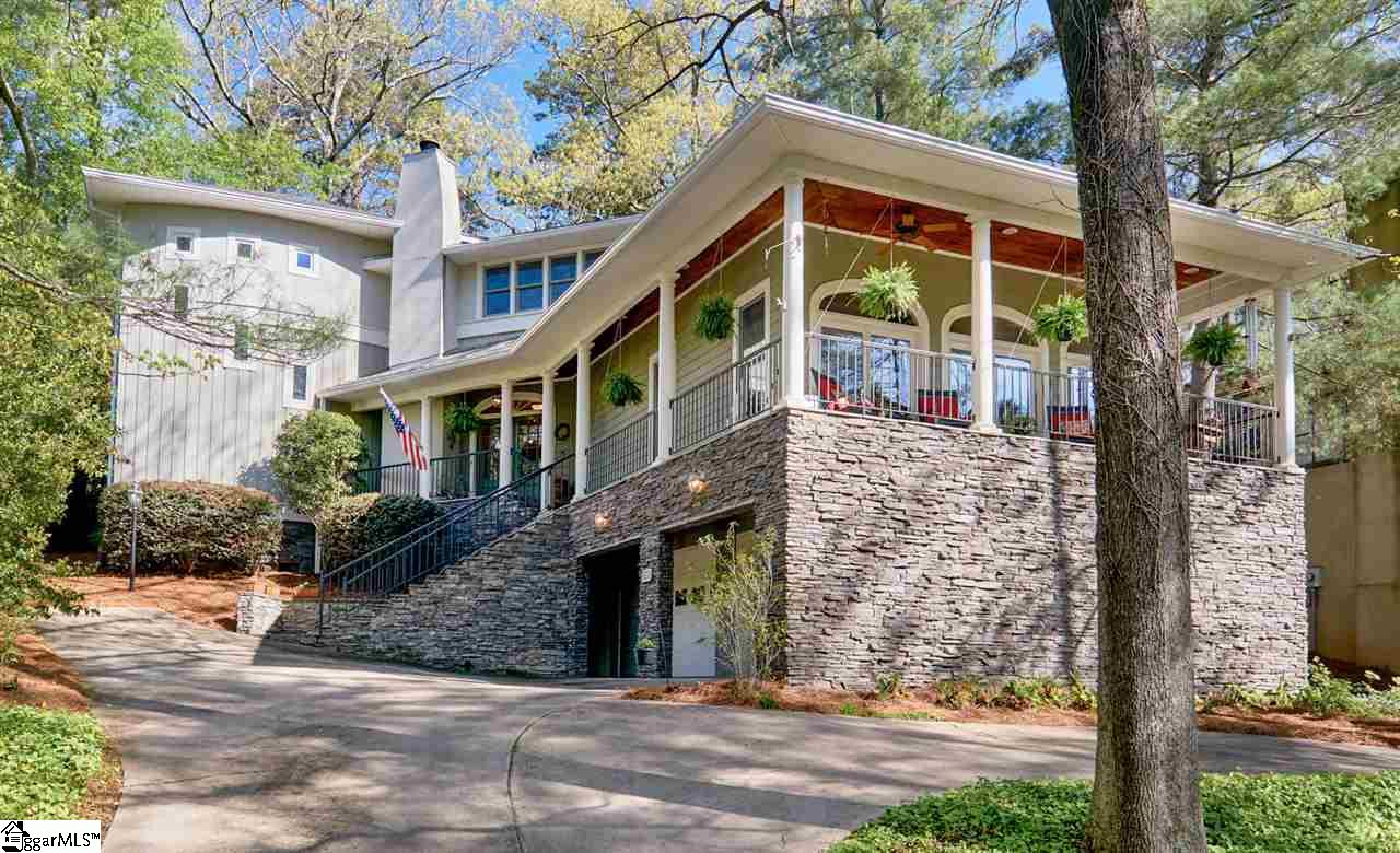 33 Rock Creek, Greenville, SC 29605