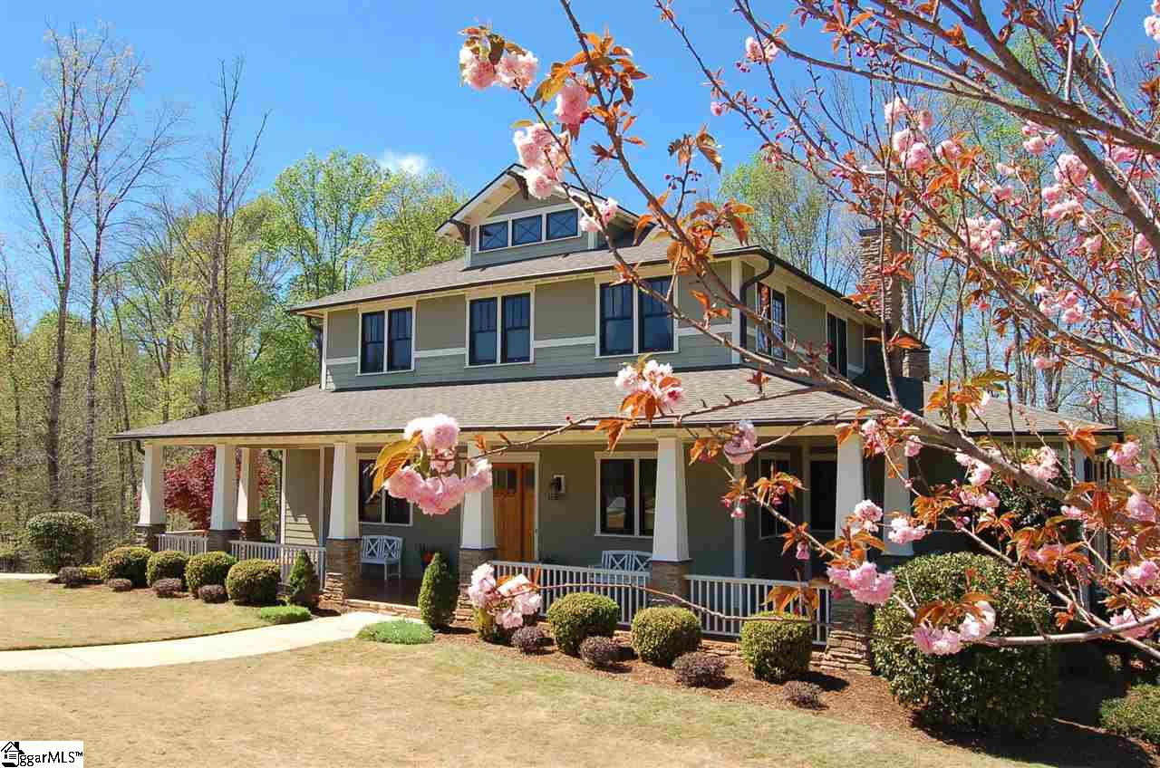 8 Welling Circle, Greenville, SC 29607
