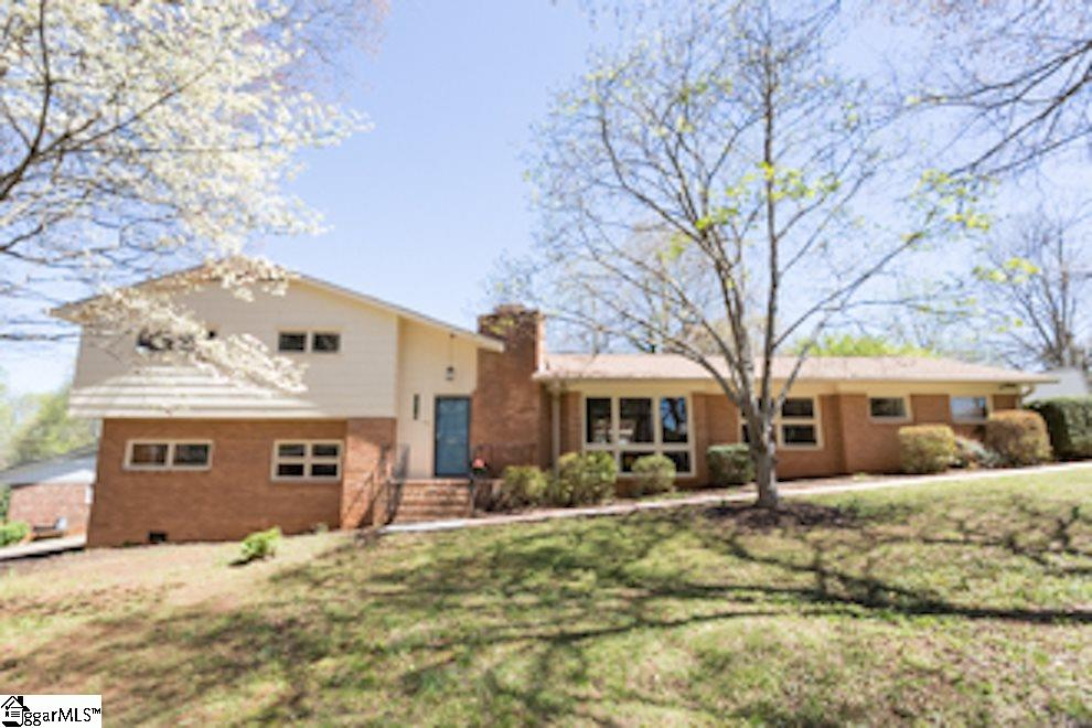 100 Chipwood Lane, Greenville, SC 29615