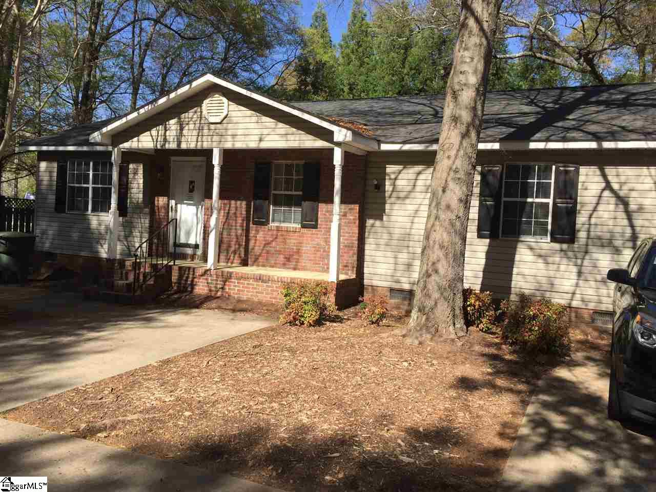 4A-4F Amherst Avenue, Greenville, SC 29605