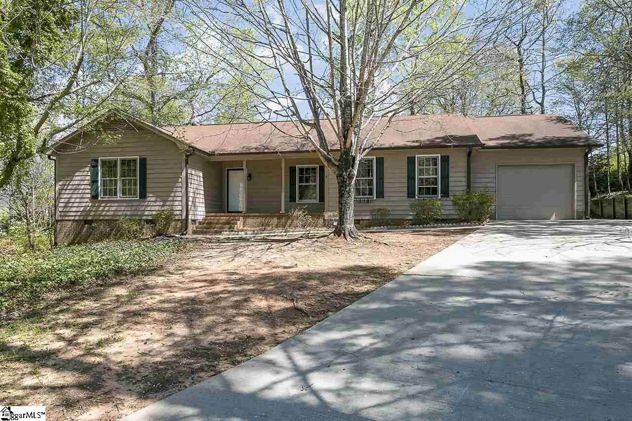 102 Gettysburg Court- Simpsonville- South Carolina 29681,3 Bedrooms Bedrooms,2 BathroomsBathrooms,Single Family (Detached),Gettysburg,1341057
