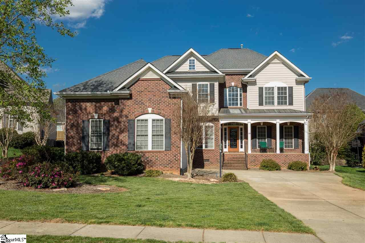 118 Nottinghill Court- Simpsonville- South Carolina 29681,5 Bedrooms Bedrooms,4 BathroomsBathrooms,Single Family (Detached),Nottinghill,1341069