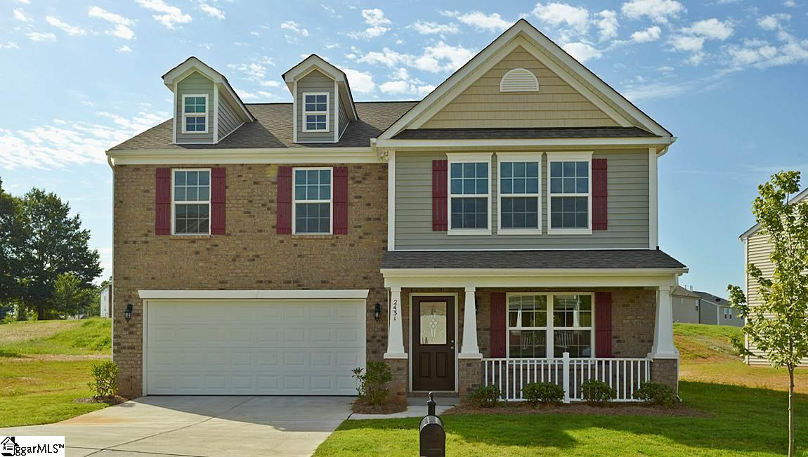 241 Elmhaven Drive,Simpsonville,South Carolina 29681,4 Bedrooms Bedrooms,2 BathroomsBathrooms,Single Family (Detached),Elmhaven,1341085