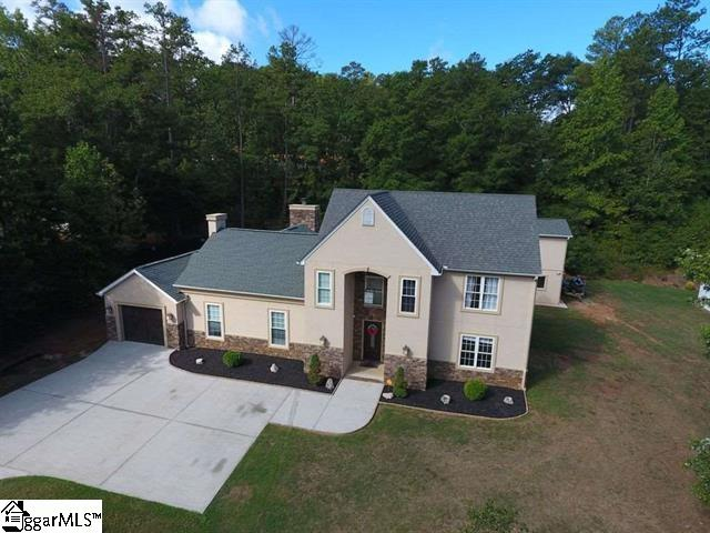 510 Edgewater Drive,Anderson,South Carolina 29626,3 Bedrooms Bedrooms,2 BathroomsBathrooms,Single Family (Detached),Edgewater,1341109