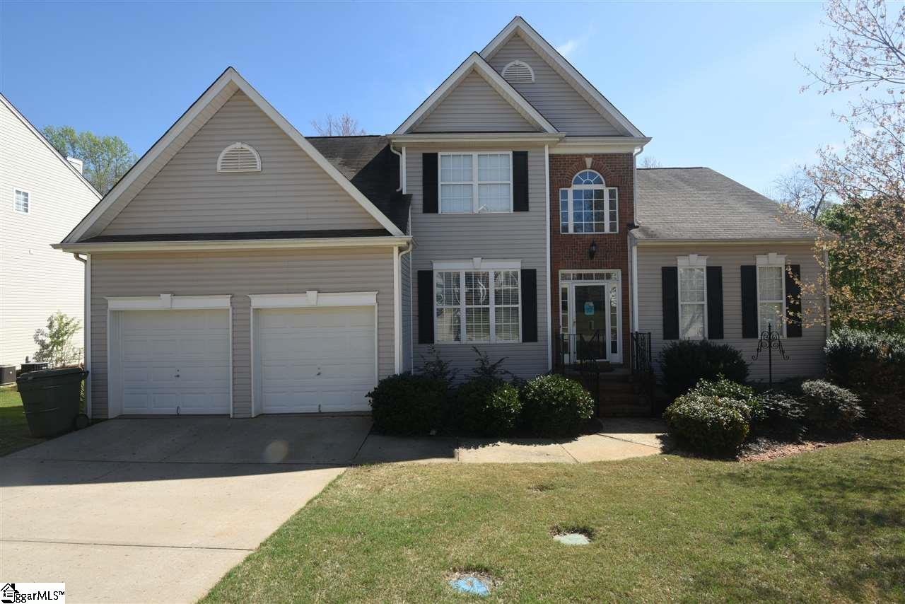 207 Wild Geese Way, Travelers Rest, SC 29690