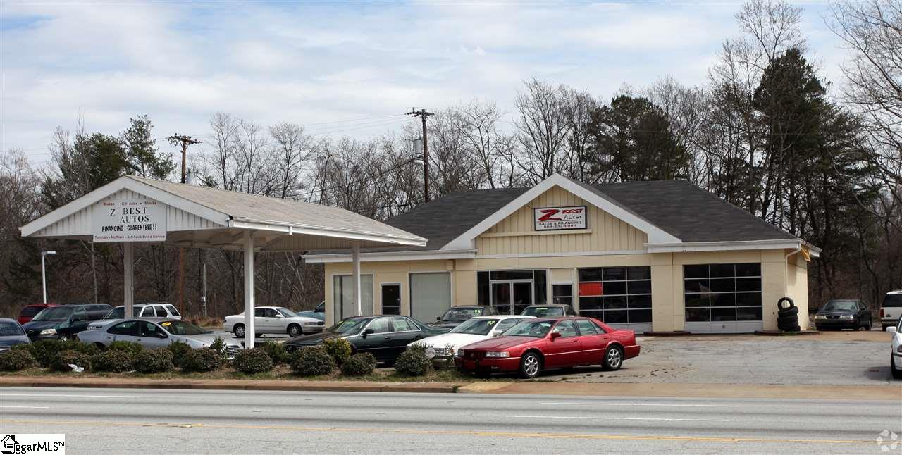 401 S Pleasantburg Drive, Greenville, SC 29607
