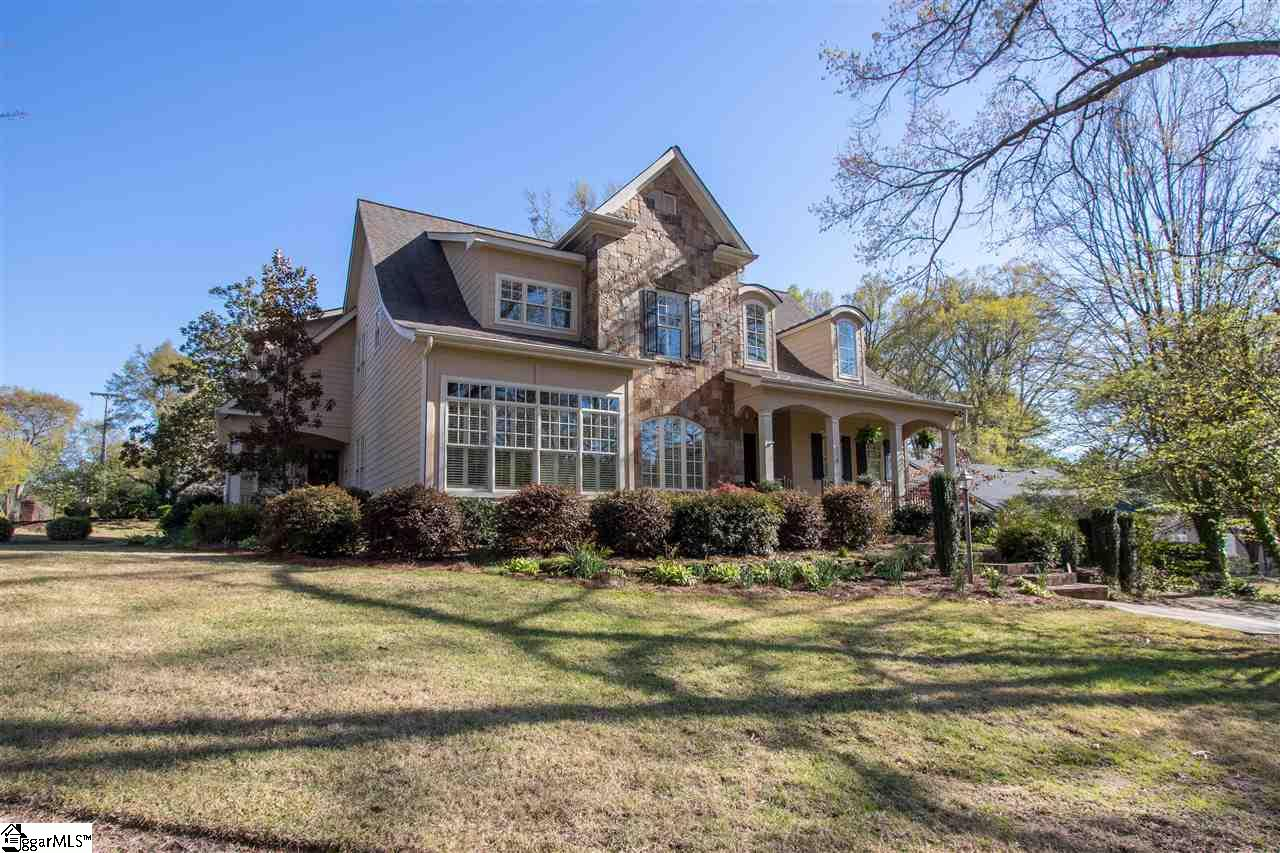 114 Woodland Way, Greenville, SC 29601