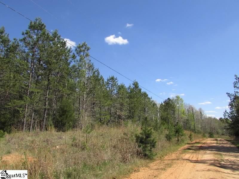 Ridge Road, Enoree, SC 29335
