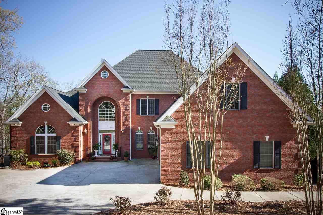 121 Winding River Drive, Anderson, SC 29625
