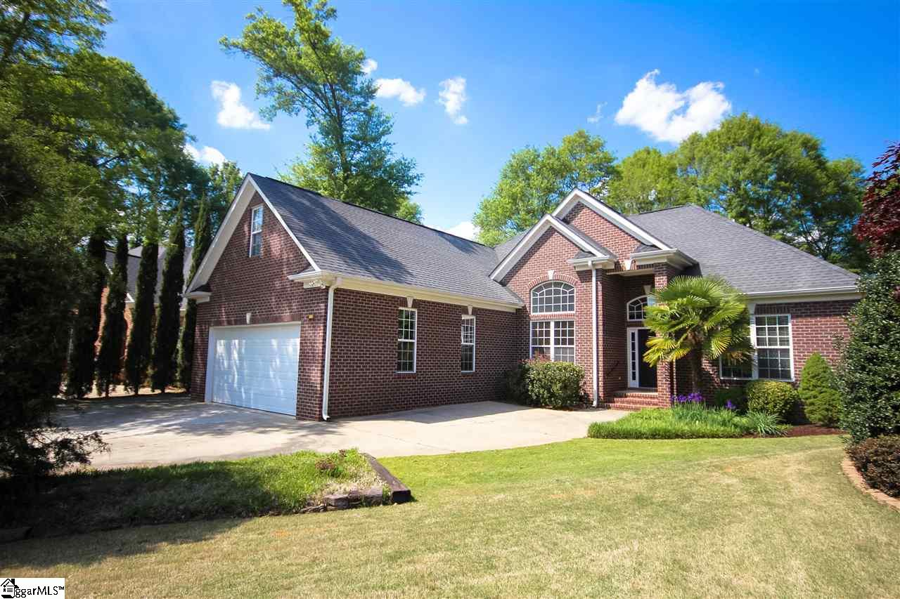 115 CLAIREWOOD Court, Greenville, SC 29615