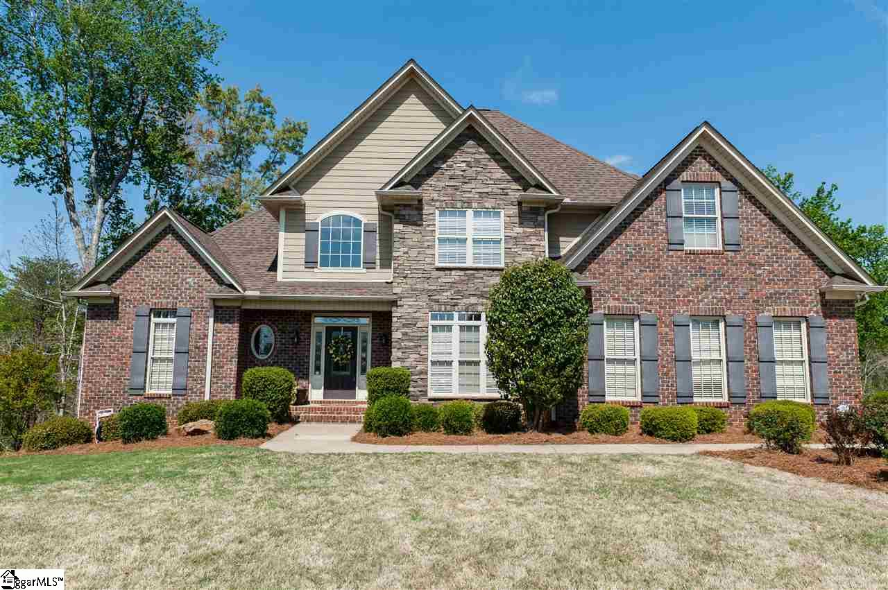 166 Emily Drive, Moore, SC 29369