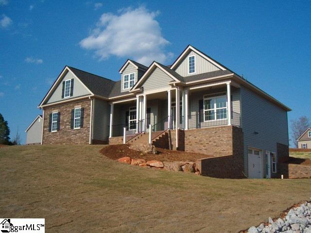 2 Jordan Oak Way, Greer, SC 29651
