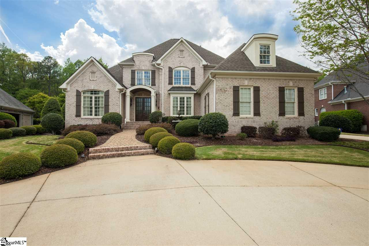 23 NORMAN Place, Greenville, SC 29615