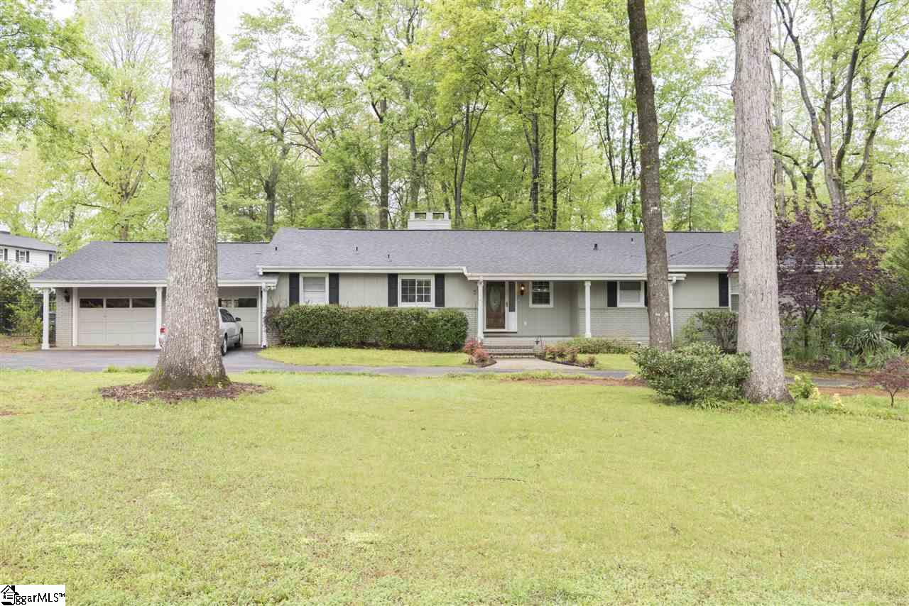5 Brittany Drive, Greenville, SC 29615
