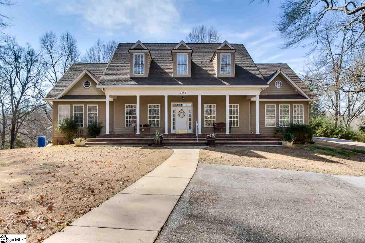 396 Bryson Ford Road, Gray Court, SC 29645