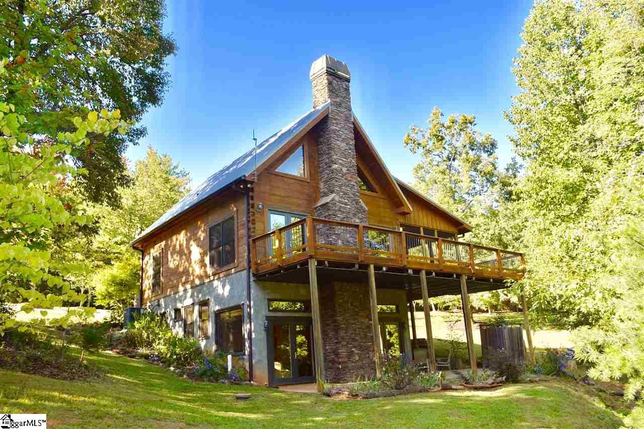 831 Lenore B Lane, Mountain Rest, SC 29664