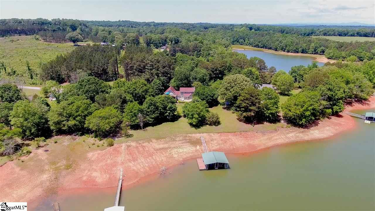 664 Childress Drive, Townville, SC 29689
