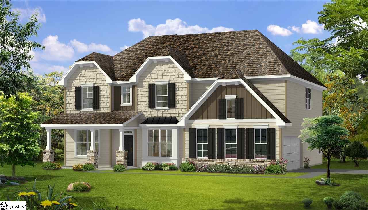 108 Longfellow, Simpsonville, SC 29681