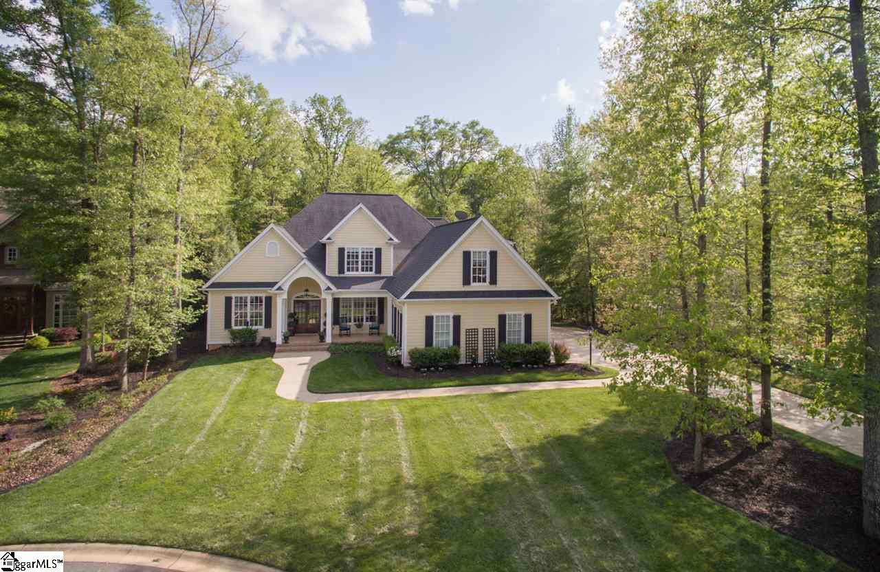 302 Allegheny Run, Simpsonville, SC 29681
