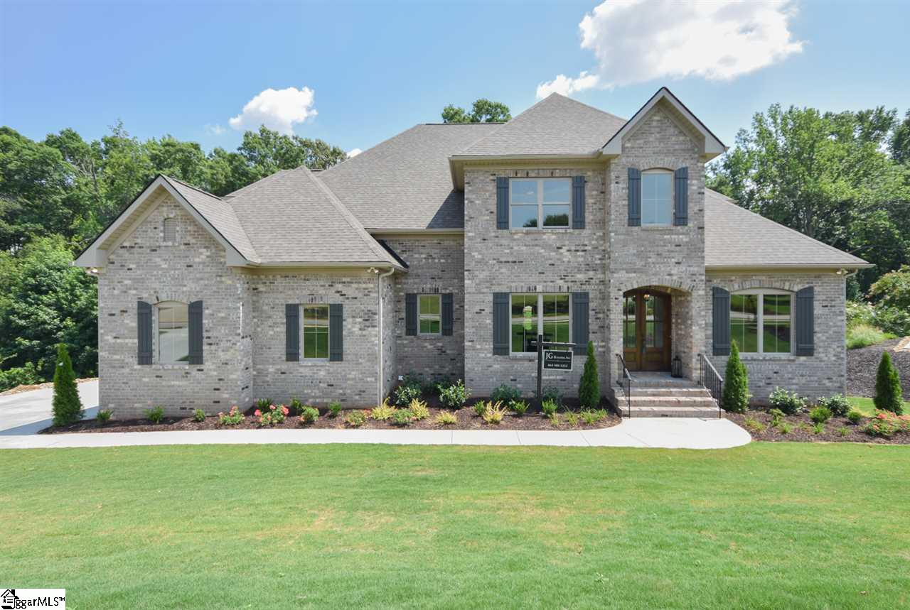 34 Fox Hunt Lane, Greer, SC 29651