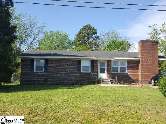 7018 Taylor Piedmont Road, Spartanburg, SC 29303