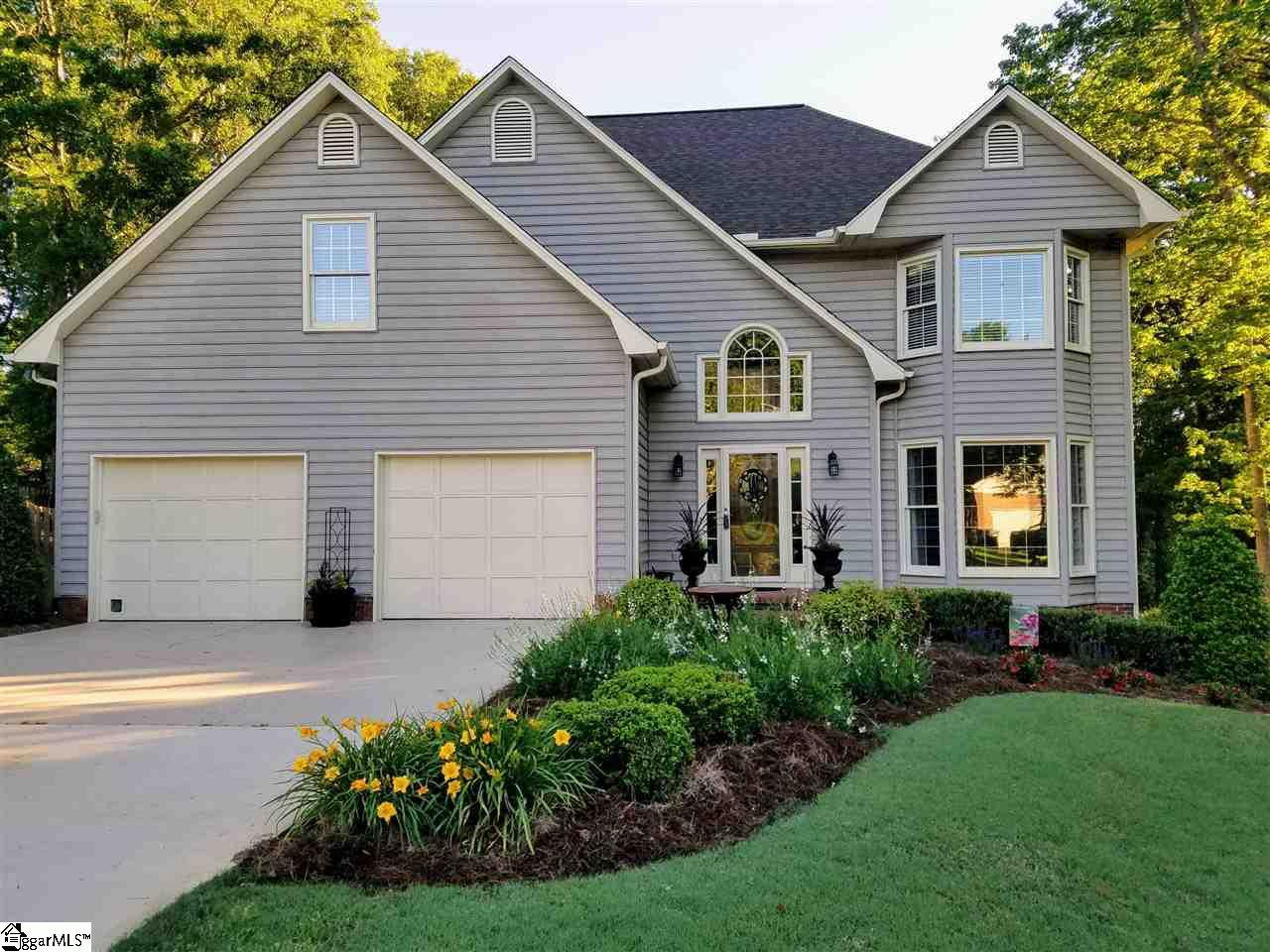 104 Circle Slope, Simpsonville, SC 29681
