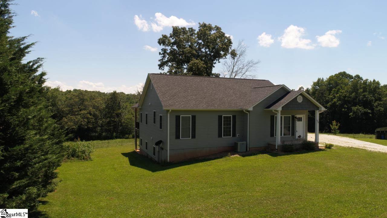138 Rocky Farm Road, Seneca, SC 29678