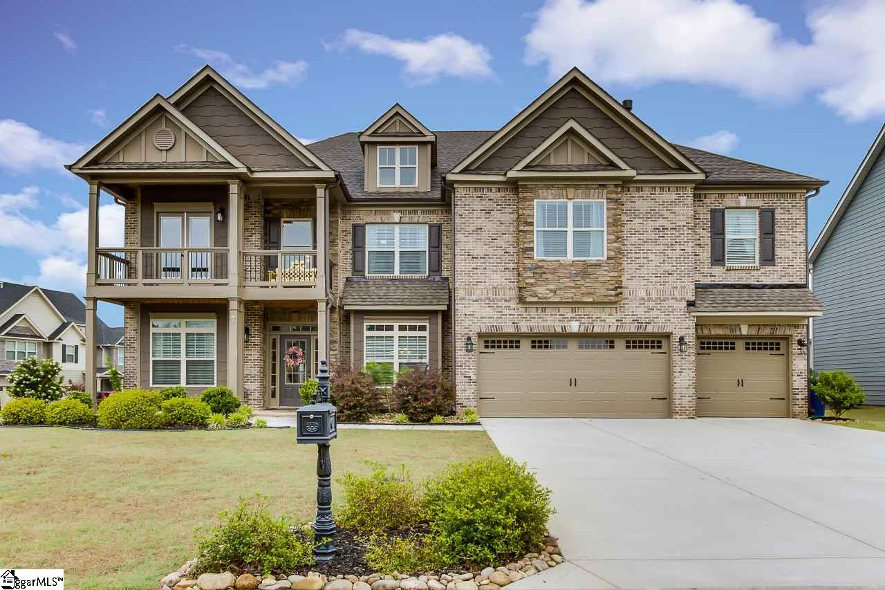 1 Huntingtower Lane, Simpsonville, SC 29681