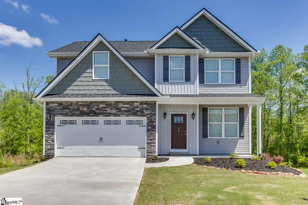 52 Macle Court, Travelers Rest, SC 29690