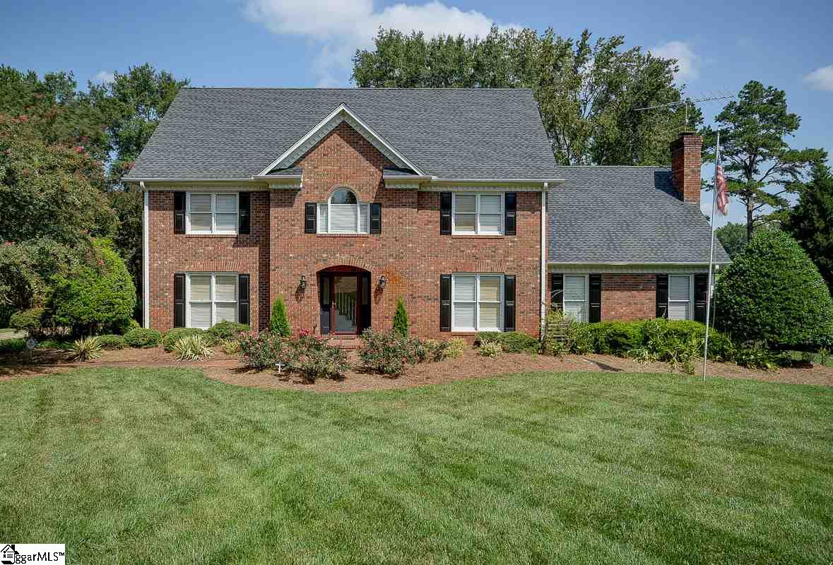 114 S Pointe Court, Moore, SC 29369