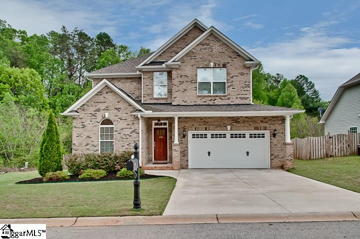 240 Haddington Lane, Greenville, SC 29609