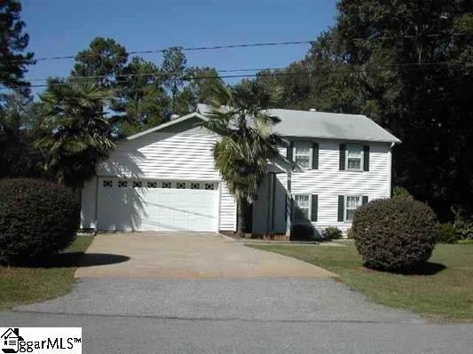 303 Edgewater Drive, Anderson, SC 29626