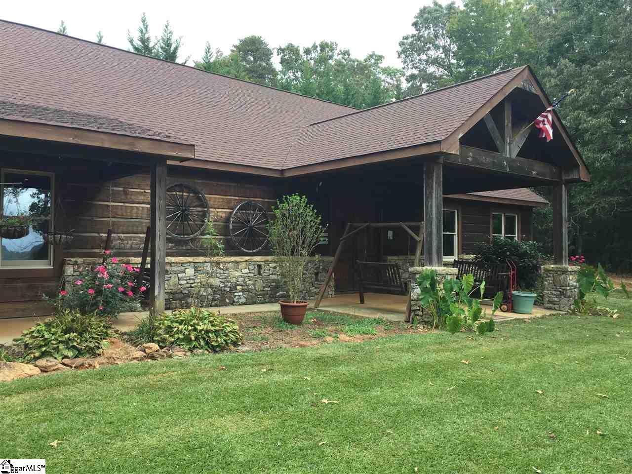 225 Whetstone Mountain, Mountain Rest, SC 29664