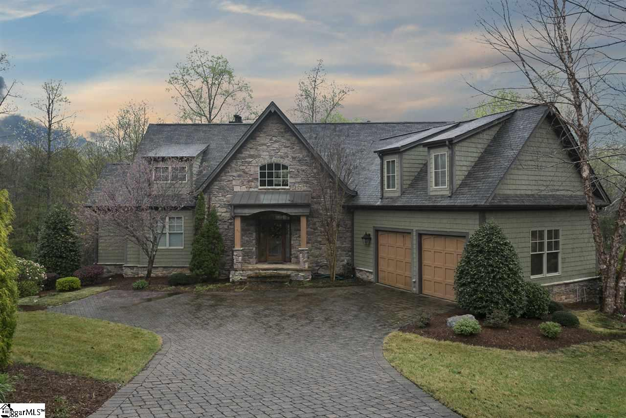119 COURTSIDE, Travelers Rest, SC 29690