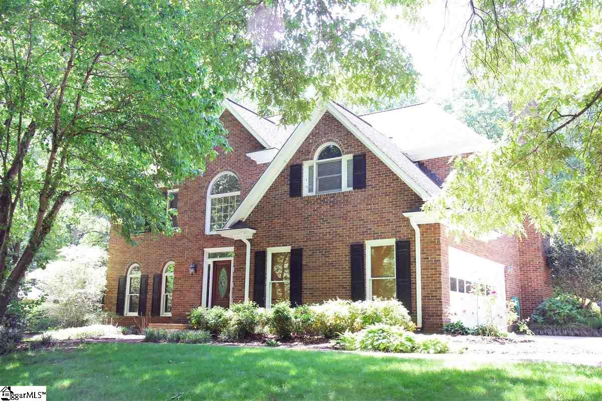108 Hawk Creek Drive, Spartanburg, SC 29301