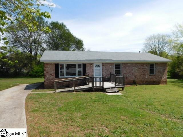 110 Ridgemont, Greenwood, SC 29649