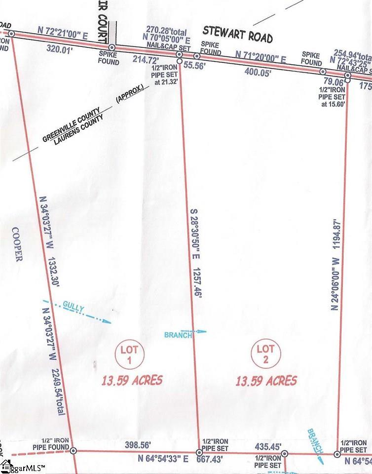 00 Stewart Road, Simpsonville, SC 29681